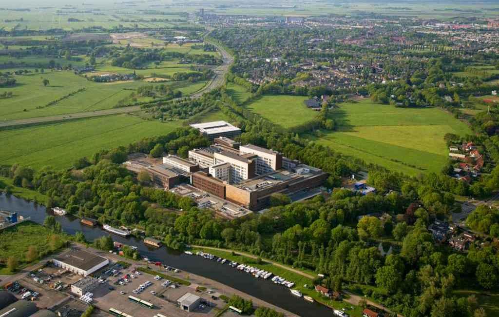 Nemocnica Meander – Amersfoort, NL