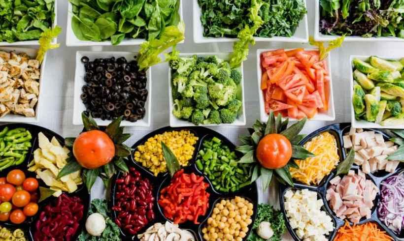 Potrebujeme urgentne zmeniť výrobu potravín