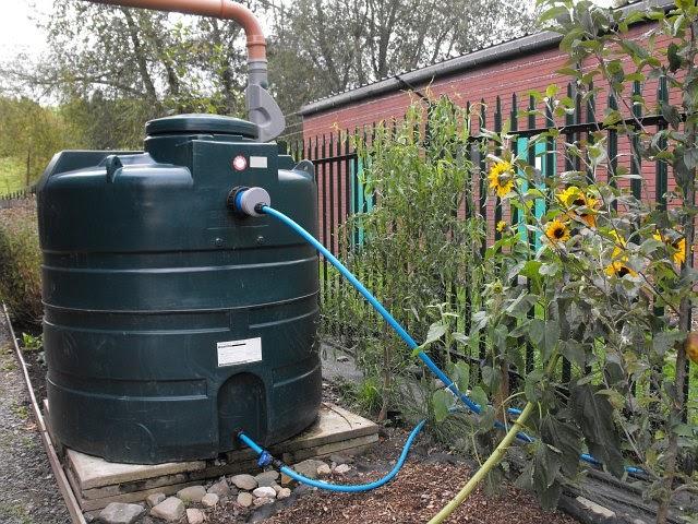 Ako môžete ušetriť  pitnú vodu opätovným využívaním odpadovej vody?