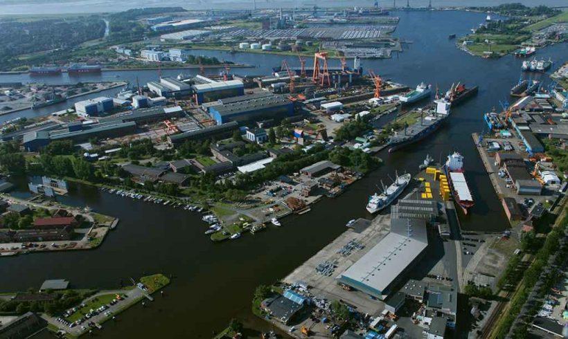 Udržateľnosť mesta – Emden, DE
