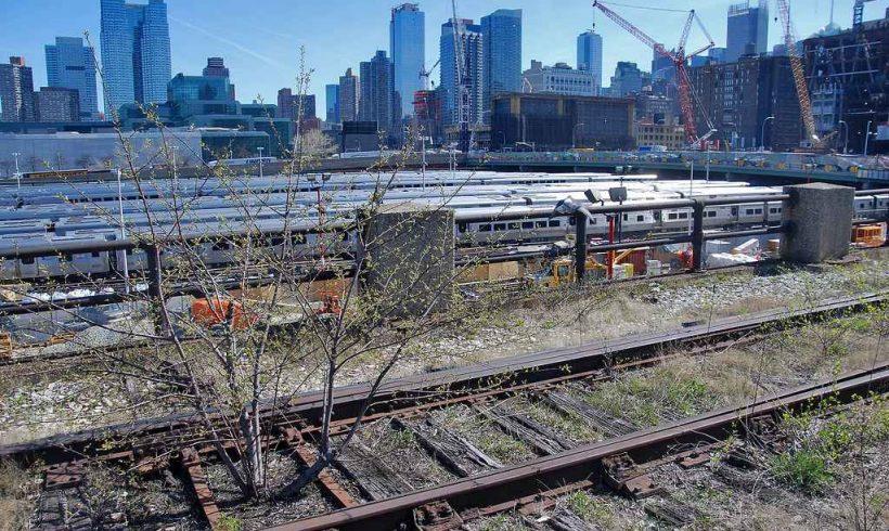 High Line – New York, US