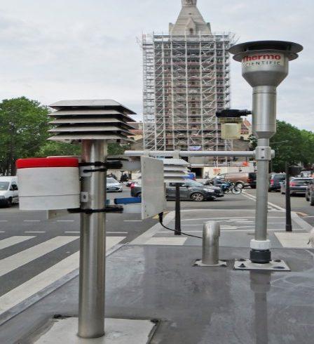 Ako využiť merania znečistenia vzduchu pre zdravší vzduch v meste?