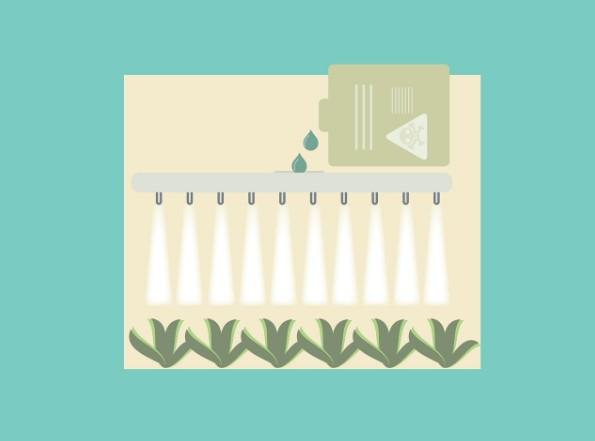 Ako obmedziť pesticídy na poliach v okolí miest a obcí?