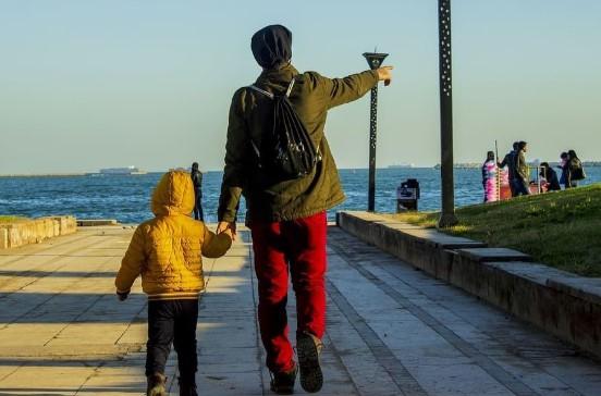 Ako komunikovať  s deťmi o zmene životného prostredia a klímy deťom?