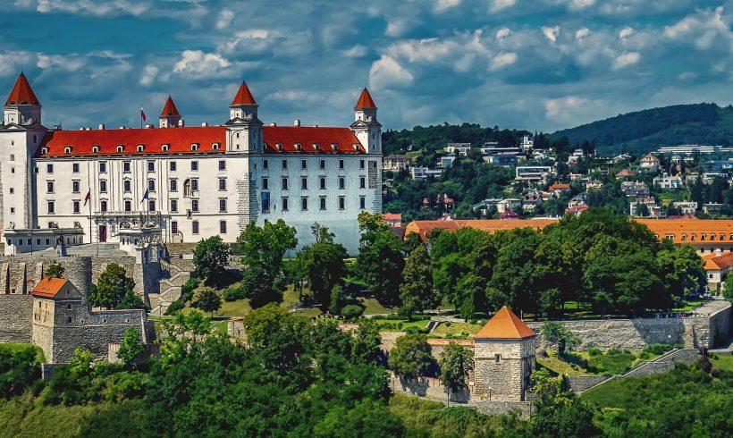 Ako využívajú krajské mestá na Slovensku chemické odstraňovanie stromov a drevín?