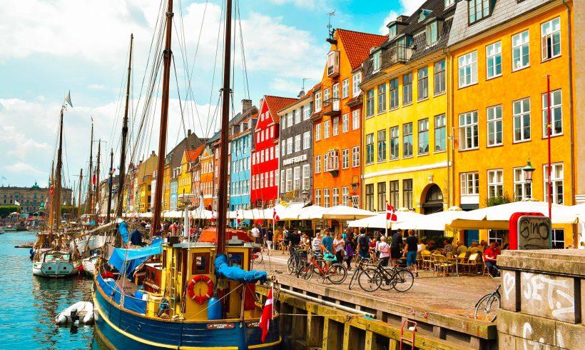 Kodaň – Financovanie a ekonomika riadenia prípravy na silné dažďe a zber dažďovej vody
