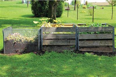 Komunitné kompostovanie