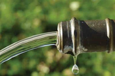 Prírodné čistenie odpadových vôd